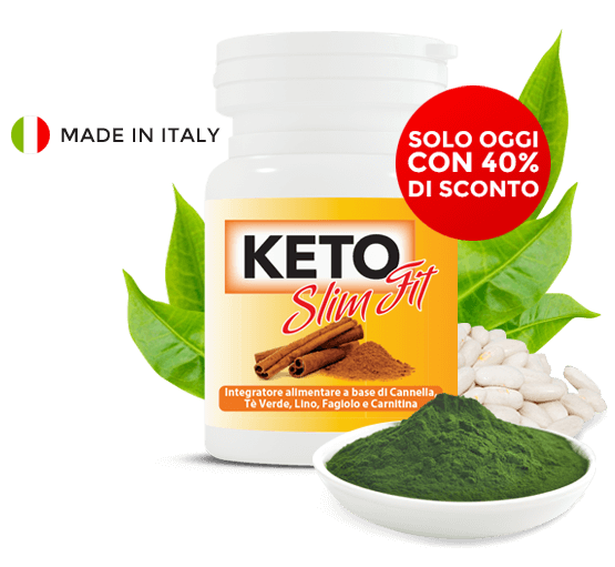 keto slim fit