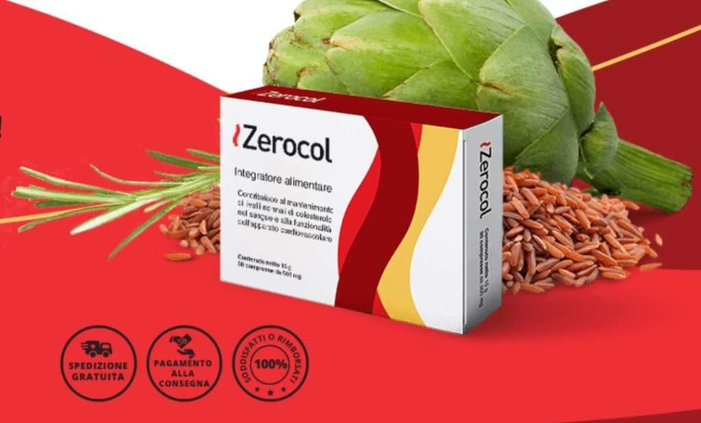 zerocol colesterolo funziona recensione opinioni prezzo offerte
