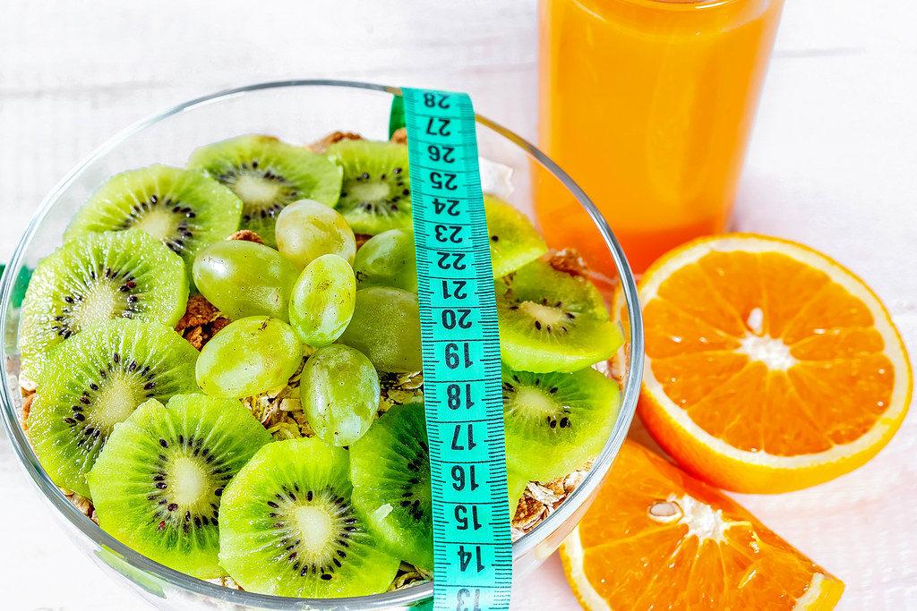 Dimagrire 1 kg a settimana