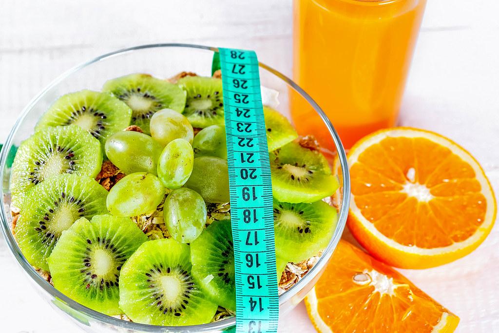 consigli per perdere peso in settimana