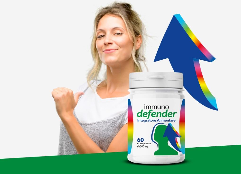 HTF Immunodefender